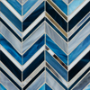 Chevron Ceramic Tile Icon