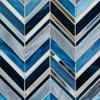 Chevron Ceramic Tile Icon