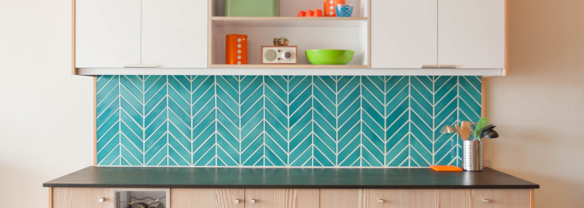 Chevron Tile Colors Banner Image