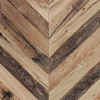 Chevron Wood Tile Icon